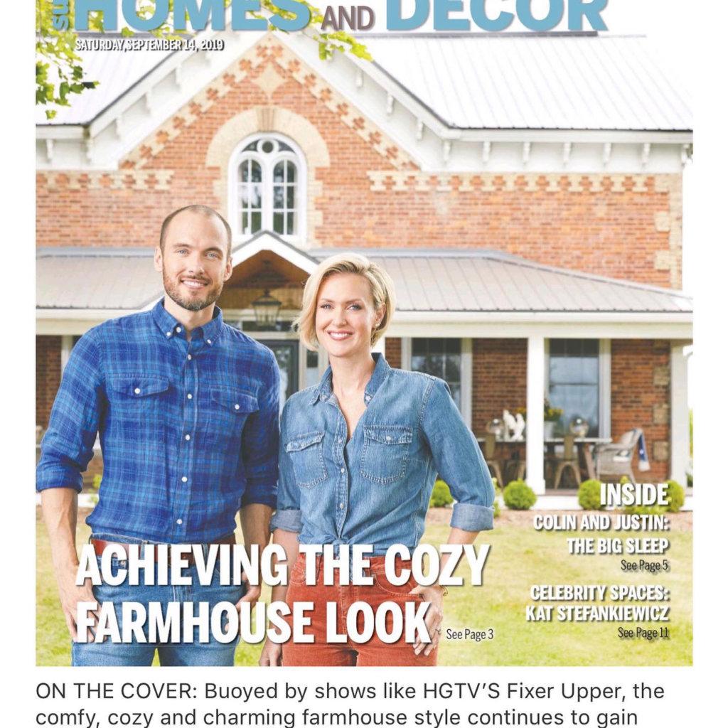 Toronto SUN Feature Article